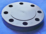 blind flange, spectacle blind flange
