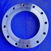 Weld neck flange - Houston's Buffalo Flange